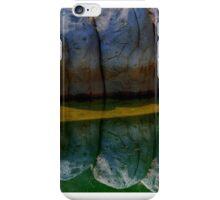 Granite reflections... iPhone Case/Skin