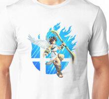 Smash Hype - Pit Unisex T-Shirt