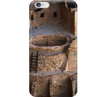 Cliff Palace at Mesa Verde, Colorado iPhone Case/Skin