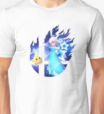 Smash Hype - Rosalina & Luma Unisex T-Shirt