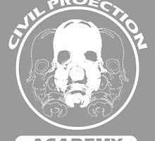 City - 17 Civil Protection Academy by Mighty590