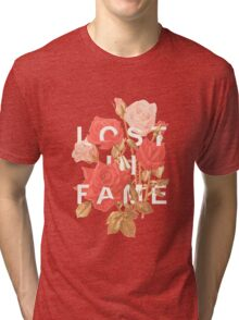 Lost In Fame II Tri-blend T-Shirt