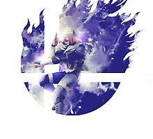Smash Hype - Sheik by Jp-3