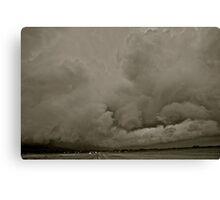 A storm broke  -  polish landscape. Brown Sugar Classic Music Story. Favorites: 9 Views: 584 .  Ok! Ok! Ok! Canvas Print