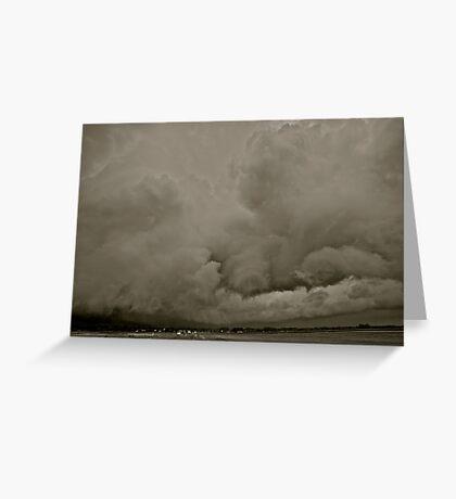 A storm broke  -  polish landscape. Brown Sugar Classic Music Story. Favorites: 9 Views: 584 .  Ok! Ok! Ok! Greeting Card