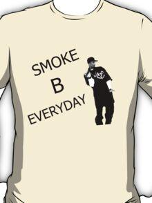 Smoke B Everyday T-Shirt