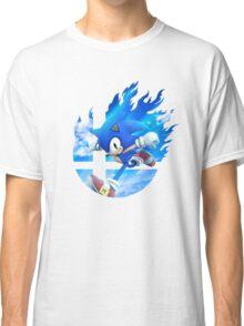 Smash Hype - Sonic Classic T-Shirt