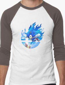 Smash Hype - Sonic T-Shirt