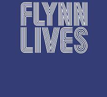 FLYNN LIVES Unisex T-Shirt