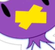 Pokemon Fan Art - Drifloon Sticker