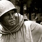 Korean War Memorial by hcorrigan