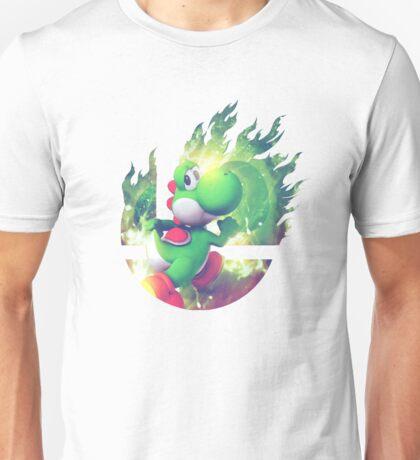 Smash Hype - Yoshi Unisex T-Shirt