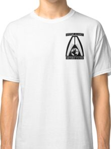 Systems Alliance Arcturus Station Classic T-Shirt