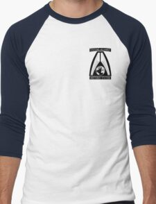 Systems Alliance Arcturus Station Men's Baseball ¾ T-Shirt