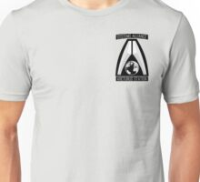 Systems Alliance Arcturus Station Unisex T-Shirt