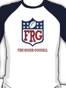 Fire Roger Goodell T-Shirt
