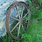 Wheelie- Old! by sarnia2