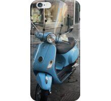 Genova, Italy II iPhone Case/Skin