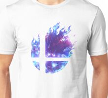 Smash Hype - Blue Unisex T-Shirt