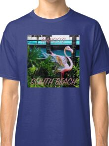 MANGO'S SOUTH BEACH Classic T-Shirt