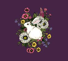Rabbit in Flowers T-Shirt