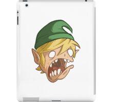Link iPad Case/Skin