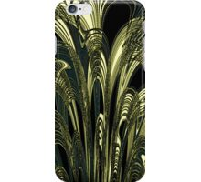 Art Nouveau Abstract  iPhone Case/Skin