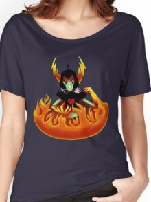 Lord Dominator Women's Relaxed Fit T-Shirt