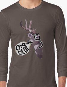 Max's Journal - Oh Deer T-Shirt