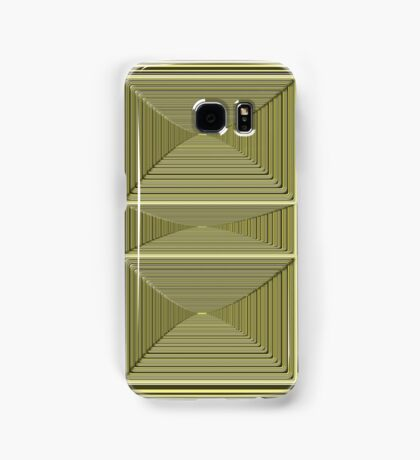 up down in out Samsung Galaxy Case/Skin