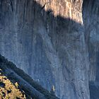 Lone Tree Tryouts, El Capitan  by Don Claybrook