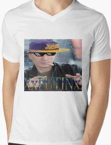 MLG VLADMIR PUTIN Mens V-Neck T-Shirt