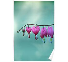 A String of Love Poster