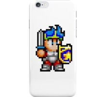Wonder Boy iPhone Case/Skin