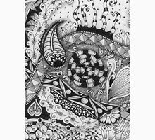 Zentangle®-Inspired Art - ZIA 22 Unisex T-Shirt