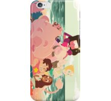Beach Date iPhone Case/Skin