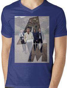 Arctic Monkeys - AM Mens V-Neck T-Shirt