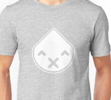 Wisp X Logo - White Unisex T-Shirt