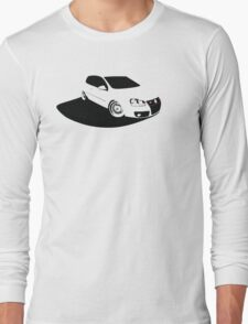 MK5 shadow Long Sleeve T-Shirt