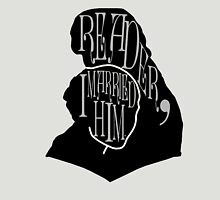 Reader, I Married Him - Print / Shirt / Iphone / Ipod / Ipad T-Shirt