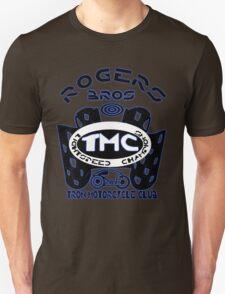 tron lightspeed champions tshirt T-Shirt