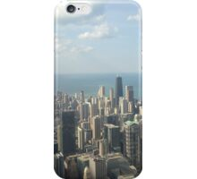 Chicago Skyline iPhone Case/Skin