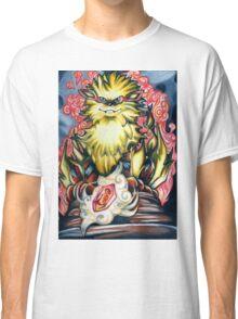 Fireborn Guardian Classic T-Shirt