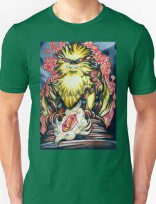 Fireborn Guardian Unisex T-Shirt