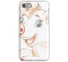 Jolly Miss Piggy iPhone Case/Skin