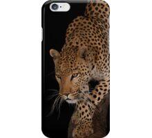 Leopard 1 iPhone Case/Skin