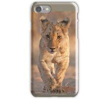 Lion Cub 2 iPhone Case/Skin
