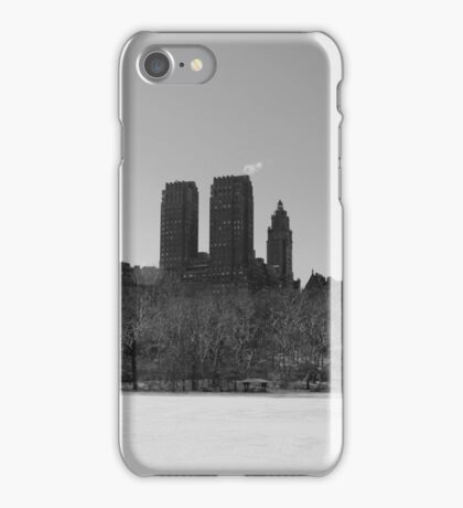 New Yorks view  iPhone Case/Skin