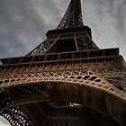 Symbol of Paris by CreativeUrge