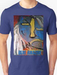 AMAZON BLUE T-Shirt